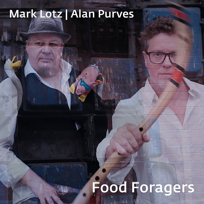 Food Foragers