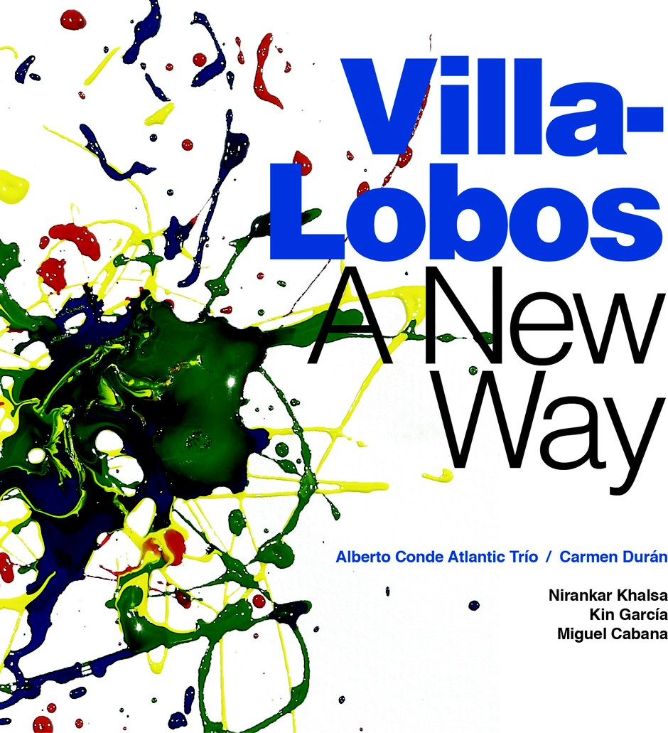 Villa-Lobos: A New Way