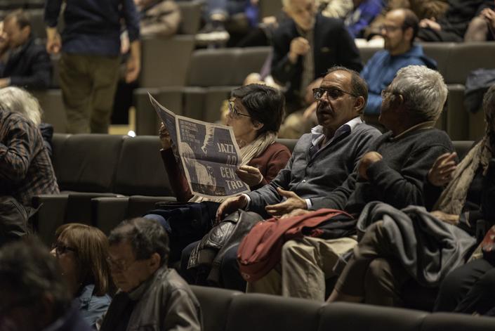 Bons argumentos Artes & contextos festival jazz ao centro lan trio  149 big
