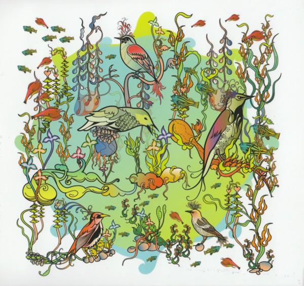 John Zorn em 10 discos Artes & contextos o'o big
