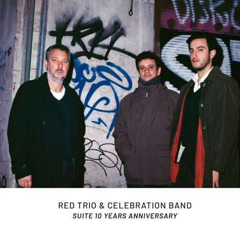 Red Trio & Celebration Band: ...