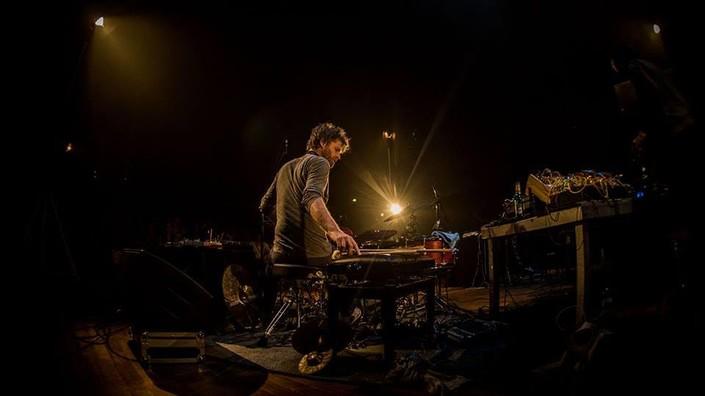 Foto de Diego Castro