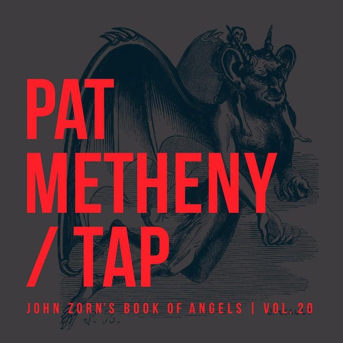 John Zorn em 10 discos Artes & contextos tap big