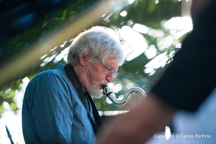 Conversas com pássaros - @Jazz.pt Artes & contextos JiGG2016 Michel Pilz Georg Ruby Carlos Porfirio 4 big